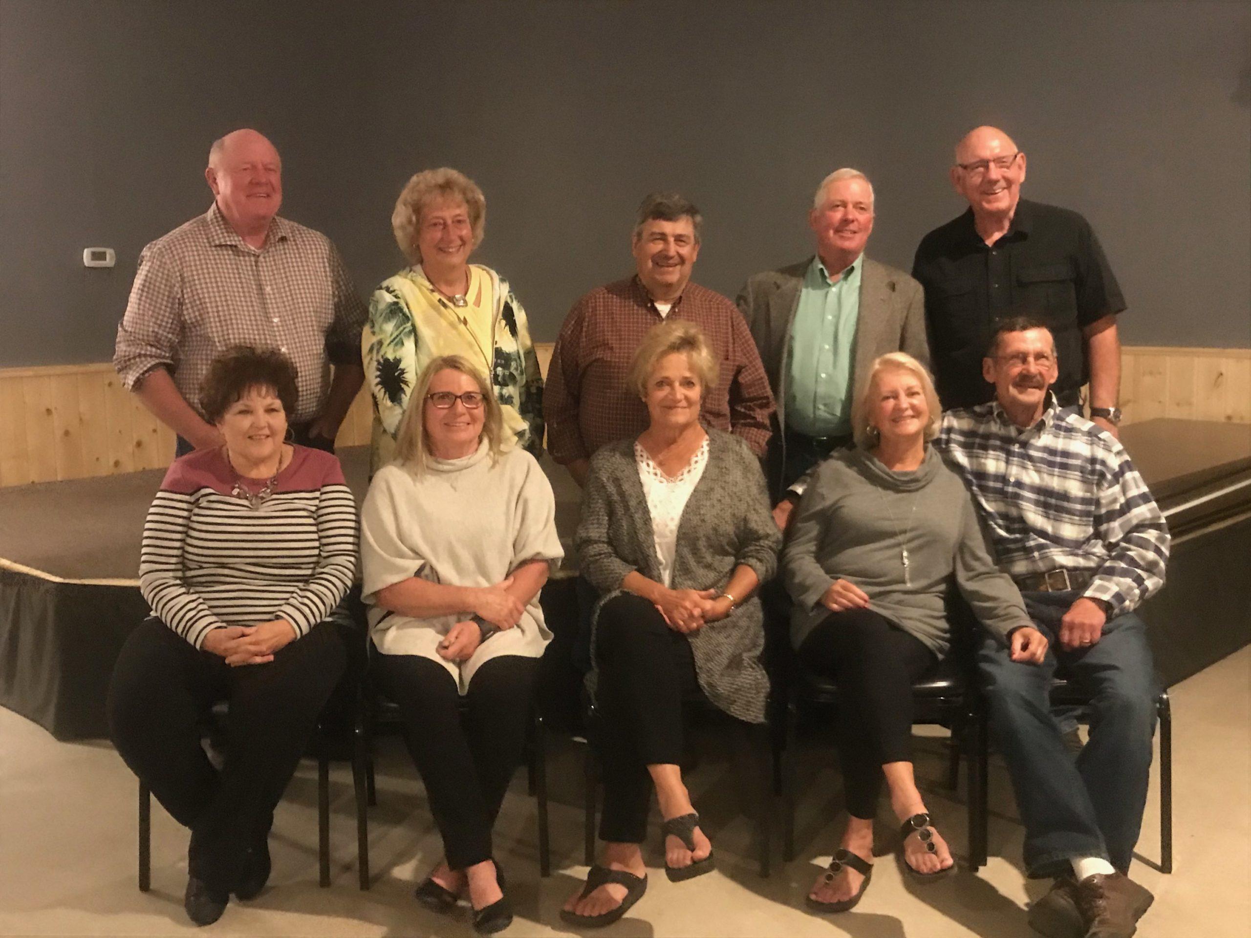Class of 1970 celebrates 50 years | Maple Lake Messenger