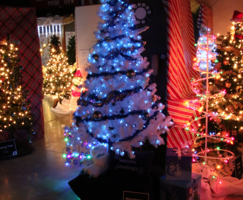 Wright County Historical Society 14th Annual Festival of Trees